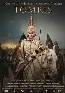 <i>Tomiris</i> (film) Historical film about Massagetae queen Tomyris