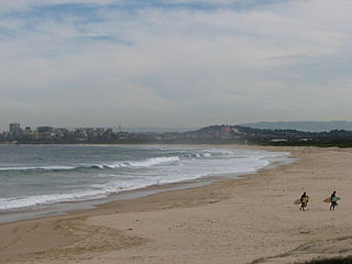 Towradgi, New South Wales Suburb of Wollongong, New South Wales, Australia