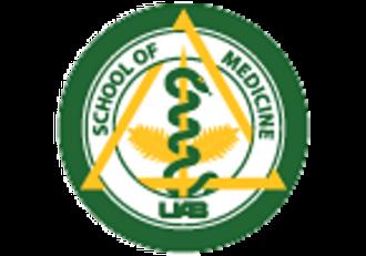 University of Alabama School of Medicine - Image: UASOM Seal