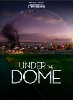 Watch under the dome episodes on cbs | season 2 (2014) | tv guide.