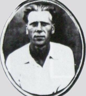 Vasile Bătrânac - Image: Vasile Batranac