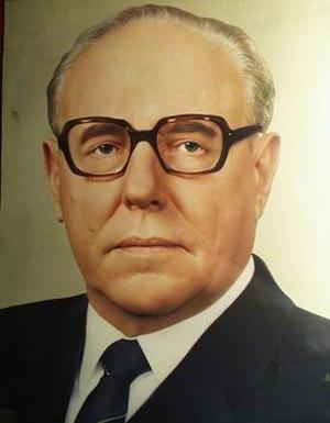 Viktor Chebrikov - Image: Viktor Chebrikov