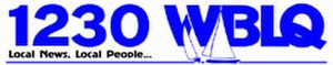 WBLQ (AM) - Image: WBLQ1230logo