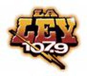 WLEY-FM - Image: WLEY FM logo