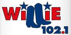 WLLE - Image: WLLE logo