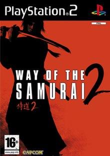 Way of the Samurai 2 - Wikipedia