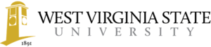 West Virginia State University - Image: West Virginia State logo
