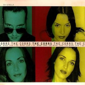 What Can I Do (The Corrs song) - Image: What Can I Do Corrs