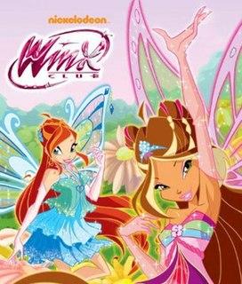 <i>Winx Club</i> (season 3)