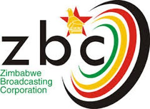 Zimbabwe Broadcasting Corporation - Logo of the ZBC
