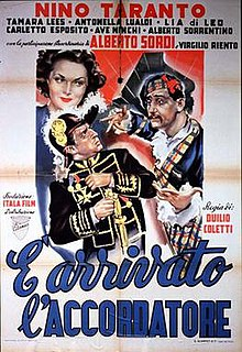 1952 Italian film by Duilio Coletti