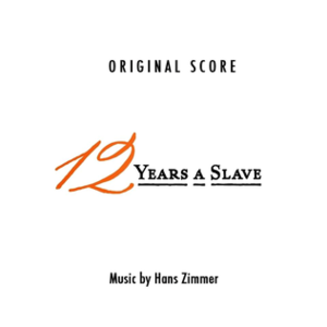 12 Years a Slave (score) - Image: 12 Years a Slave Score