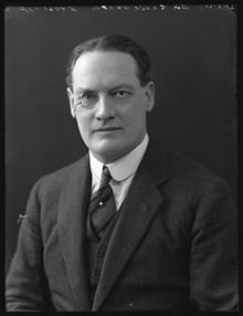 1921 Sir Cecil Beck.jpg