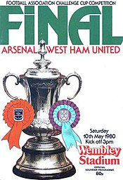 1980 FA Cup Final programme.jpg