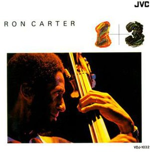 1 + 3 - Image: 1 + 3 (Ron Carter album)