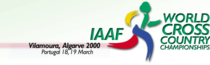 2000 IAAF World Cross Country Championships Logo.png