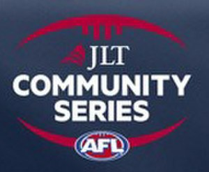 2017 JLT Community Series - Image: 2017 JLT Community Series logo