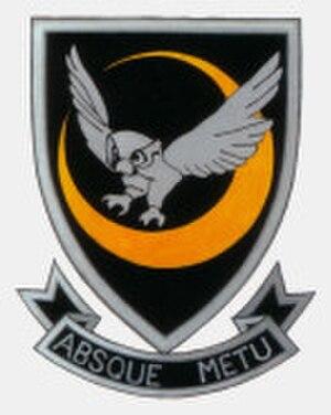31 Squadron SAAF - Image: 31squadron insignia