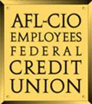 AFL–CIO Employees Federal Credit Union - Image: AFLCI Ocreditunion Logo