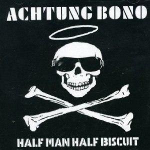 Achtung Bono - Image: Achtung Bono cover