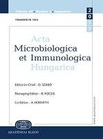 Acta Microbiologica et Immunologica Hungarica cover.jpg