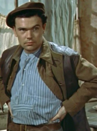 Richard Leech - in Lease of Life (1954)