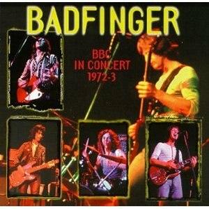 BBC in Concert 1972–1973 - Image: BBC in Concert 1972–1973