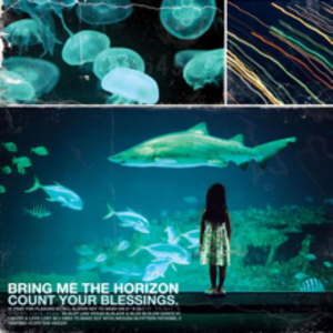 Count Your Blessings (Bring Me the Horizon album) - Image: BMTH Count Your Blessings