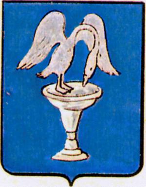 Bagnoli Irpino - Image: Bagnoli Irpino Stemma