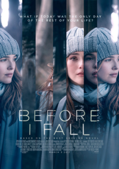 Picture of a movie: Before I Fall