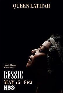 <i>Bessie</i> (film) 2015 television film