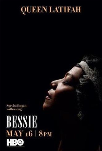 Bessie (film) - Promotional poster