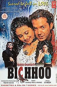 Bichhoo (2000) SL YK - Bobby Deol, Rani Mukerji