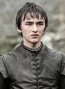 Image result for bran stark