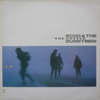 The Cutter (song) - Image: Bunnymen thecutter 12