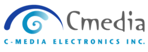 C-Media - C-Media Electronics, Inc. logo