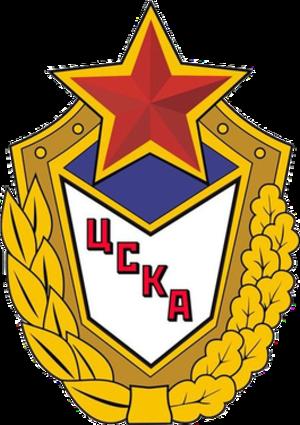 CSKA Moscow - Image: CSKA Moscow logo