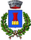 Coat of arms of Caccuri