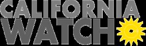 California Watch - Image: Calwatchlogo