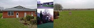 Campion School, Leamington Spa - Image: Campion front