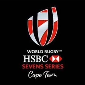 South Africa Sevens - Image: Cape Town Sevens logo