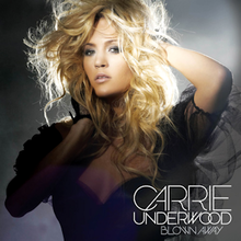 Carrie Underwood - Blown Away (single).png