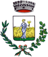 Coat of arms of Ceres