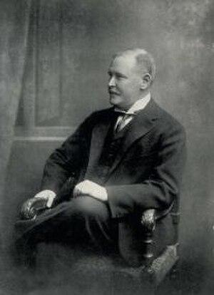 Charles Rothschild - Charles Rothschild