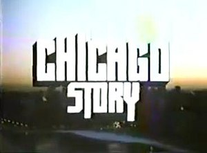 Chicago Story - Opening title