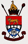 Coat of arms of Chitungwiza