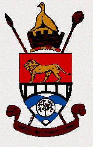 Chitungwiza - Image: Chitungwiza logo