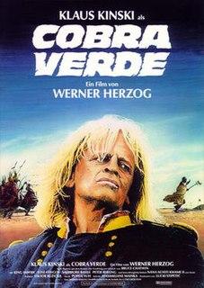 1987 film by Werner Herzog