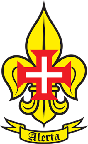 Corpo Nacional de Escutas – Escutismo Católico Português - Image: Corpo Nacional de Escutas