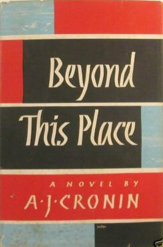 Beyond This Place - First US edition